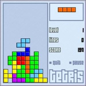 tetris onlie