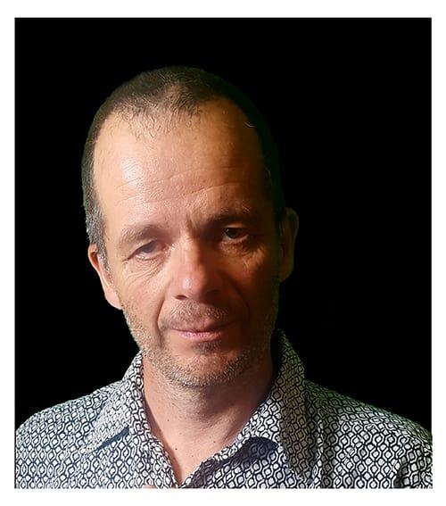 René portret website